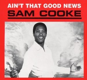 Ain't That Good News (album) - Image: Cooke sam Aintthat Good News
