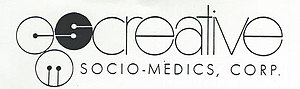 Advanced Computer Techniques - Image: Creative Socio Medics logo