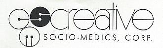 Advanced Computer Techniques - Image: Creative Socio Medics logo