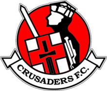 Image result for crusaders fc