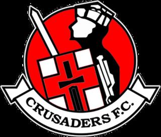 Crusaders F.C. Association football club in Northern Ireland