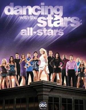Dancing with the Stars (U.S. season 15) - Image: Dancing Season 15