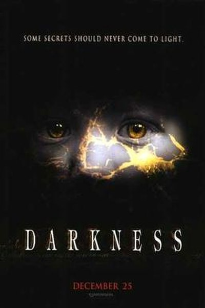 Picture of a movie: Darkness