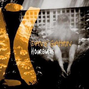 Hourglass (Dave Gahan album) - Image: Dave gahan hourglass