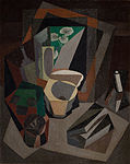 Diego Rivera - Still Life with Utensils - Google Art Project.jpg