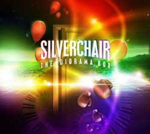 Diorama (Silverchair album) - Image: Diorama Box
