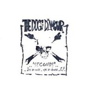 Seconds (The Dogs D'Amour album) - Image: Dogs D Amour Seconds