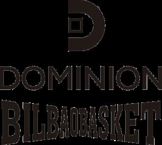Bilbao Basket - Image: Dominion Bilbao Basket