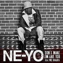 Ne-yo sexy love featuring