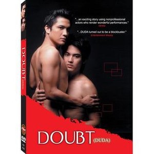 Doubt (2003 film) - DVD Cover
