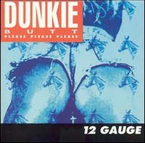 Dunkie Butt - Image: Dunkie Butt