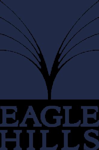 Eagle Hills Properties - Official logo
