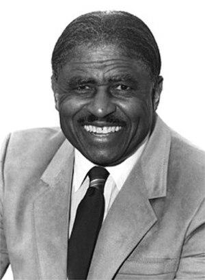 Eddie Robinson (American football coach) - Robinson c. 1980