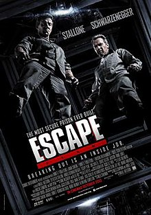 Escape Plan (film) - Wikipedia