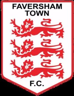 Faversham Town F.C. Association football club in England