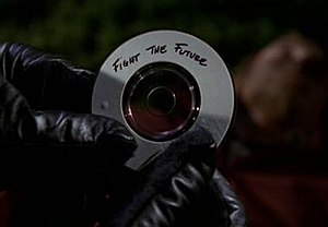 Three Words (The X-Files) - Image: Fight The Future Three Words
