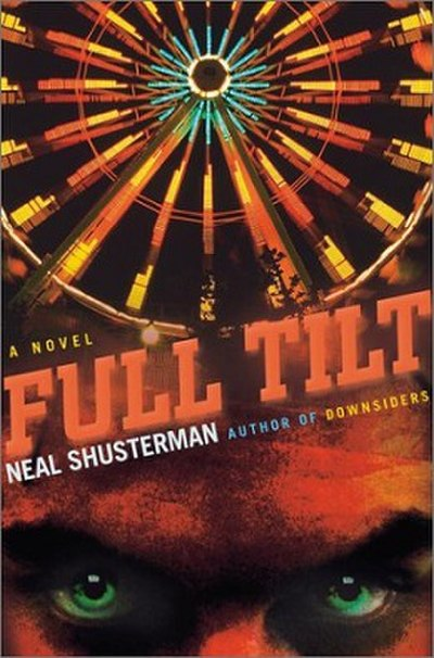 Picture of a book: Full Tilt