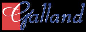 Groupe Galland - Image: Galland logo