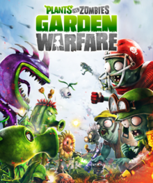 Plants vs  Zombies: Garden Warfare - Wikipedia