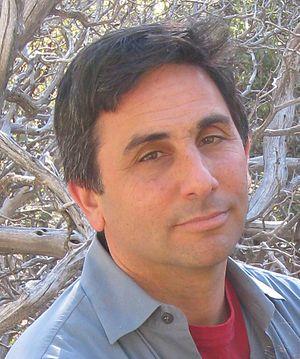 Glen Hirshberg - Hirshberg in 2014