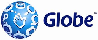Globe Telecom - Globe Telecom Logo (2007–2013)