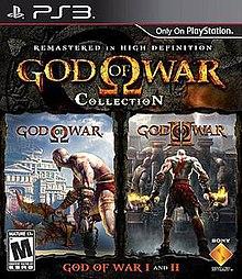 God of War III - WikiVisually