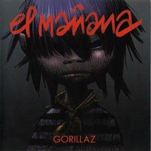 El Mañana (song) - Image: Gorillaelmanana