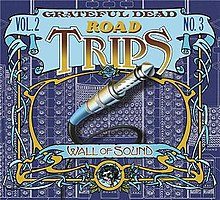 Grateful Dead - Road Trips Volume 2 Number 3.jpg