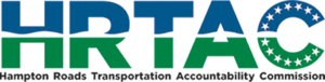 Hampton Roads Transportation Accountability Commission - Image: HRTAC Logo