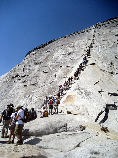 Byov Bring Your Own Vegetables To Yosemite