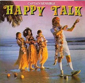 Happy Talk (song) - Image: Happy talk