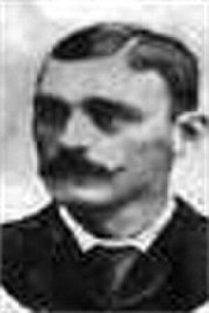 Harry Jacoby (baseball)