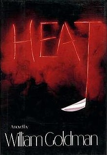 Heat (Soldiers of Fortune Book 1)