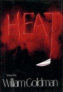 <i>Heat</i> (Goldman novel)