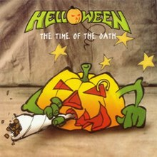 Helloween - Time Of The Oath - german.jpg