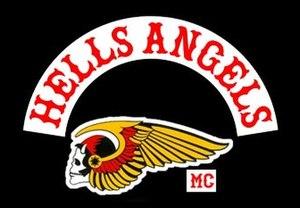 Quebec Biker war - Image: Hells Angels logo