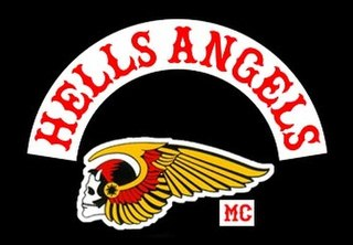 Hells Angels One-percenter motorcycle club