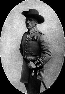 Hermann Detzner Colonial troops, engineer explorer