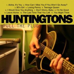 Pull the Plug - Image: Hunt pullplug
