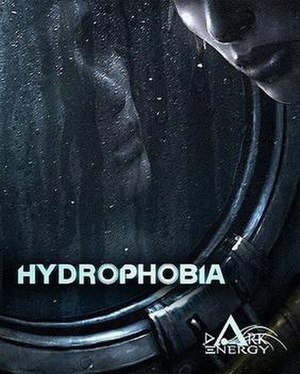 Hydrophobia (video game) - Image: Hydrophobia cover