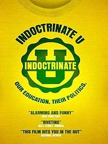 indoctrinate u