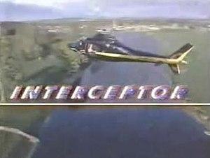 Interceptor (game show) - Image: Interceptortv