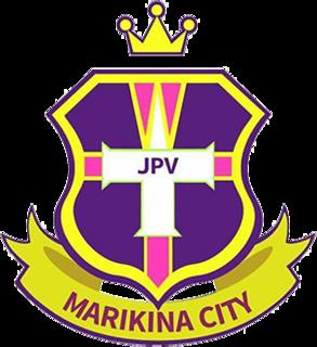 JPV Marikina F.C.
