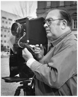 Jack Boucher American photographer