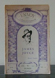 Specific Symbols Used by James Joyce in Eveline Paper