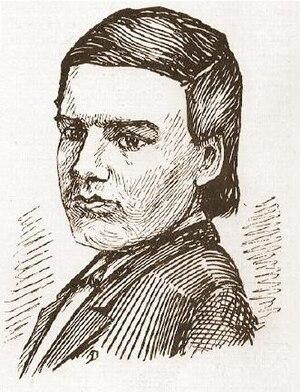 James A. Leonard - Image: James A. Leonard (1841 1862)