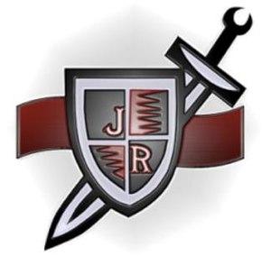 James River High School (Buchanan, Virginia) - Image: James River High School Logo