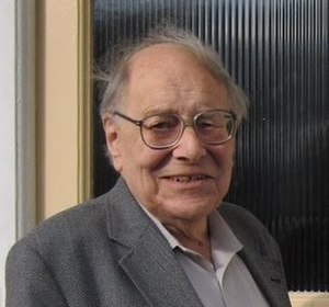 2015 in the United Kingdom - Jeffrey Segal (1920–2015) in 2008