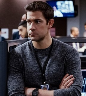 Jack Ryan (character) fictional character created by Tom Clancy