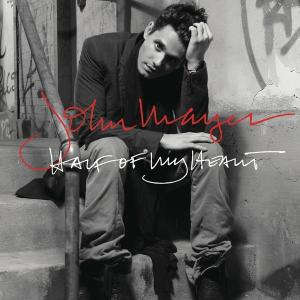 Half of My Heart - Image: John Mayer Half of My Heart (feat. Taylor Swift)